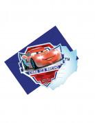 6 inviti con buste Cars Ice™