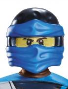 Maschera da Jay Ninjago™ - LEGO® per bambino