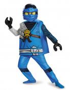 Costume deluxe Jay Ninjago™ LEGO® per Bambino