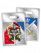 8 bustine cavalieri