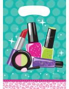 8 sacchetti regalo Make Up