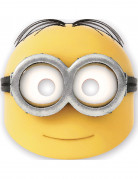 6 maschere in cartone lovely Minions™