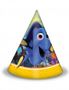 6 cappellini per festa Dory™