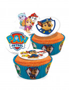 16 dischi di zucchero per cupcakes Paw Patrol™