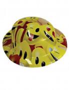 Cappello per festa Imoji™ per adulti