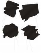 Kit photobooth per laurea