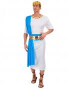 Costume imperatore greco per adulto