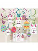 30 decorazioni da sospendere di Pasqua