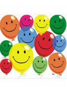 12 tovaglioli di carta Smile