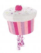 Pignatta cupcake