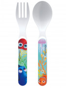 Posate di plastica il mondo di Dory™