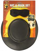 Kit di accessori di Zorro™ per bambino