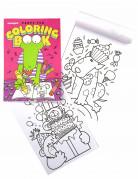 8 libri da colorare per bambini