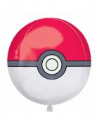 Palloncino di alluminio Pokeball Pokemon™