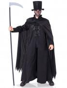 Costume da uomo della morte per adulto
