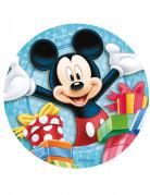 Disco di zucchero Topolino™ con regali