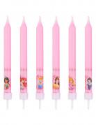 8 candeline di compleanno Principesse Disney™