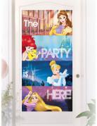Decorazione per porta colorata delle Principesse Disney™