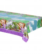 Tovaglia di plastica Sofia la principessa e l'unicorno™