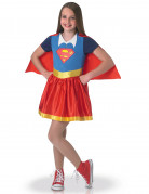 Costume da Supergirl™ per bambina Superhero girls™