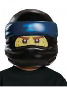 Maschera di Jay Ninjago® LEGO® per bambino - il film