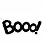 "Banner ""Boo"" per Halloween 62 cm"