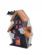 Casa stregata luminosa Halloween