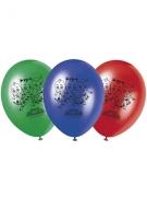 8 palloncini Super Pigiamini™