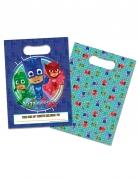 8 sacchetti regalo blu Super Pigiamini™