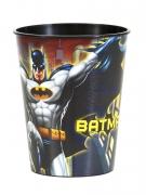 Bicchiere in plastica Batman™ 50 cl
