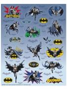 4 fogli di adesivi Batman™