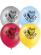 8 palloncini in lattice di Batman™