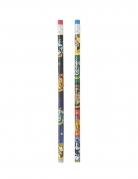 8 matite di Harry Potter™