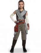 Costume di Rey di Star Wars VIII™ bambina