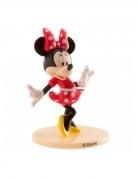 Statuina per torta di Minnie™ in plastica