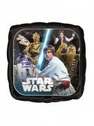 Palloncino di alluminio quadrato Star Wars™