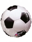 Palloncino di alluminio pallone di calcio 45 cm