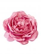 Decorazione per la tavola rosa fucsia