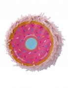Mini pignatta donut rosa