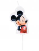 Candelina di compleanno Topolino™ 4.5 cm