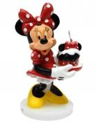 Candelina di compleanno 3D Minnie™