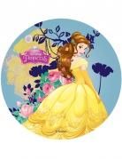 Disco di ostia della Disney™ Belle 14.5 cm