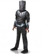 Costume Black Panther™ Deluxe per bambino