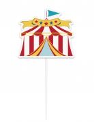 Decorazione per torte tenda del circo