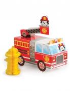 Centrotavola camion dei pompieri