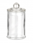 Mini contenitore in vetro