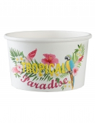 10 coppette gelato Tropical Paradise