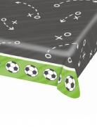 Tovaglia di carta campo di calcio