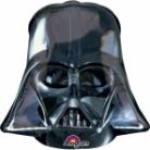 Mini palloncino alluminio Dart Fener Star Wars™
