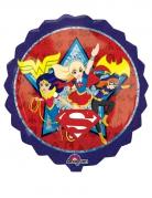 Palloncino alluminio DC Super Hero Girls™